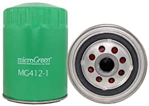 MG412-1 microGreen Oil Filter