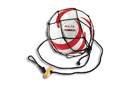 0f35da079 Amazon.com : Kwik Goal Kwik Kicker (Black) : Soccer Training Aids ...