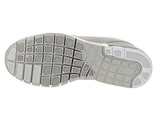 Nike Stefan Janoski Max L, Zapatillas de Skateboarding para Hombre Gris