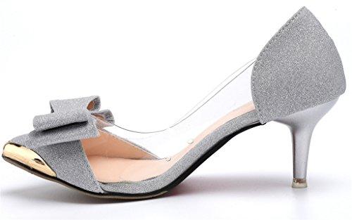 Punta Cerrada AgeeMi Puntera Tac EN Shoes Mujeres Puntera YHx8Ugq