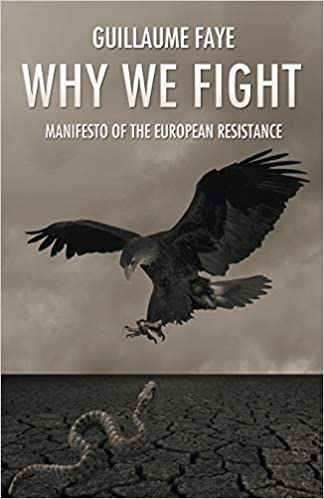 Why We Fight: Manifesto of the European Resistance: Faye ...