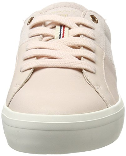 Sneaker Donna Pink Pink silver Gant Mary 65qwfZa
