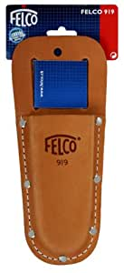 Pygar Inc Felco F-919 Leather Holster for Belts Only (No.99)