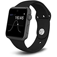 DM09 Smart Watch Bluetooth4.0 Wake-up Gesture HD Screen Support SIM Card for IOS Android