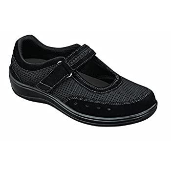 Orthofeet 851 Women's Comfort Diabetic Therapeutic Extra Depth Shoe