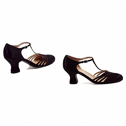 254-Lucille Adult Shoes - Size 9 -