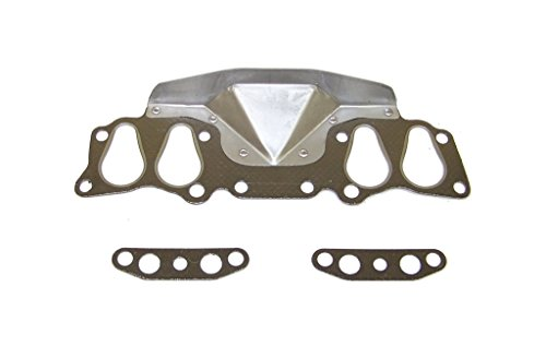 DNJ MANIFOLD GASKETS – EXHAUST EG900 for 85-95 Toyota 4 Cyl. 2.4L SOHC 8V 22R 22Re 22Rec