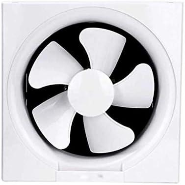 ZSQAW Ventilador de extracción, Ventilador de ventilación de Techo ...