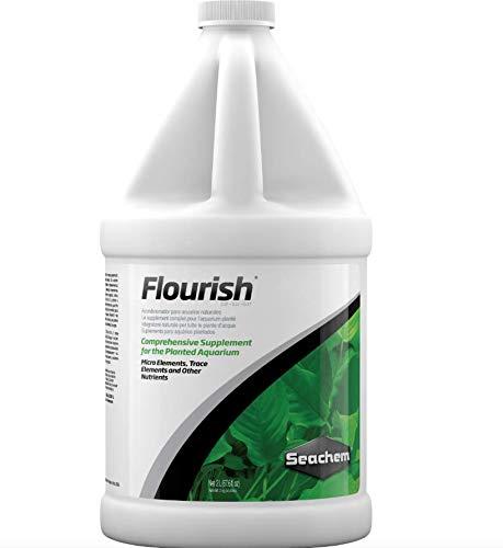 Flourish, 2 L / 67.6 fl. oz. ()