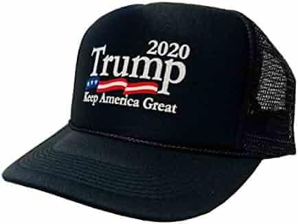 d30ea5b44066b Campaign Adjustable Unisex Hat Cap Make America Great Again! Donald Trump