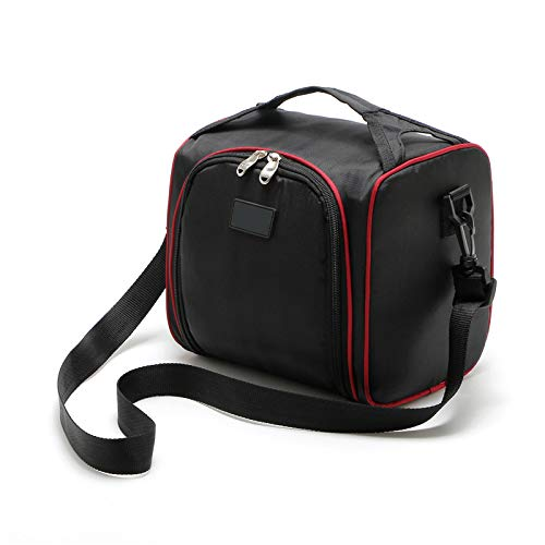 VNHOME Portable Lunch Bags Picnic Travel Storage Canteen Bag thicken Storage Lunch box Fresh Keep Thermal Insulated Cooler Bag