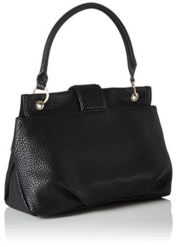 CAVALLI CLASS Cosmopolitan, Borse a spalla Donna Nero (Black)