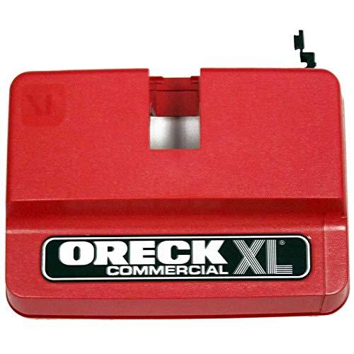 Oreck 09-75430-03 HOUSING, Nozzle XL2000RH