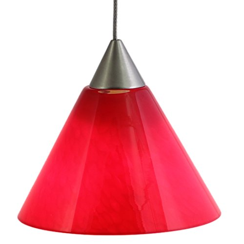 Cone Shaped Pendant Lighting - 4