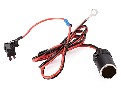 BlackVue Batterie B-112 Pack Cable Fusible 12V 3000Mah LiFePo4