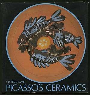 Picasso Ceramics - Picasso's ceramics