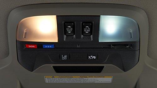 (Subaru H461SFL100 Forester LED Interior Lighting)