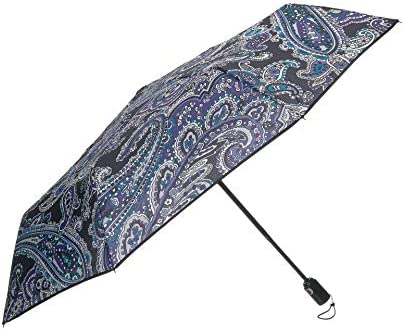 Vera Bradley Women s Compact Umbrella