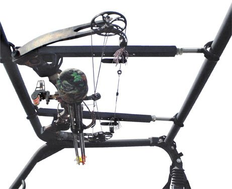 Great Day QD850-OBR Quick-Draw Overhead Bow Rack. - Overhead Bow Rack