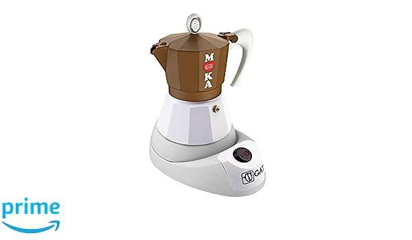 GAT Golosa Cafetera eléctrica, 400 W: Amazon.es: Hogar