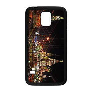 Moscow Temples Hight Quality Case for Samsung Galaxy S5