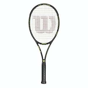 Wilson 18x20 Blade 98 Tennis Racquet, 4 1/2-Inch