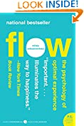 #3: Flow: The Psychology of Optimal Experience (Harper Perennial Modern Classics)