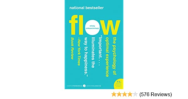 Flow the psychology of optimal experience harper perennial modern flow the psychology of optimal experience harper perennial modern classics kindle edition by mihaly csikszentmihalyi health fitness dieting kindle fandeluxe Choice Image