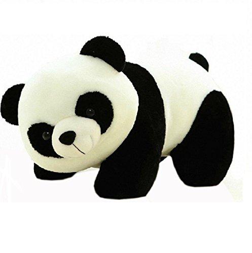 MGP Creation Black,White Panda Stuffed Soft Plush Toy Love Girl  60cm