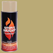 Amazon.com: Total Fireplace - High Temperature Caulk / Caulk ...