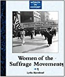 Women of the Suffrage Movement, Lydia D. Bjornlund, 1590181735
