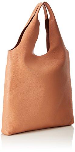 de y Navy Brown bolsos Shoppers Sander Sandy Marrón hombro Mujer Jil Jbdk600jk830 fI5YYq