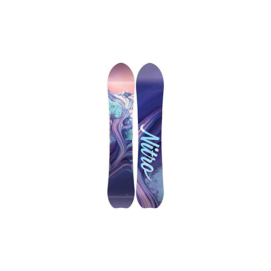 Nitro Women's Drop Snowboard