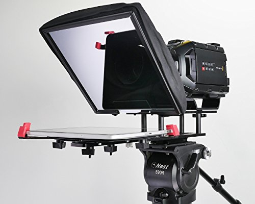 Prompter People Ultralight iPAD - Prompter Mirror
