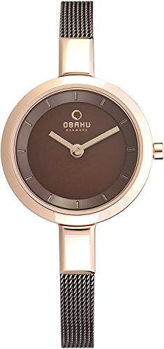 OBAKU watch two stitches V129LXVNMN Ladies