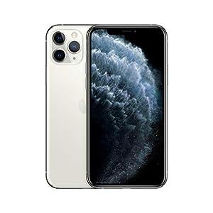 Apple iPhone 11 Pro (256GB) – Silver