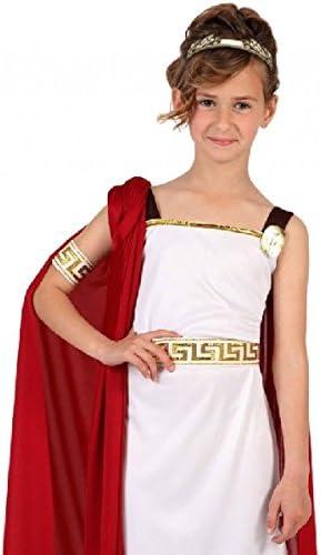 Atosa- Disfraz Romana, 3 a 4 años (6609): Amazon.es: Juguetes y juegos