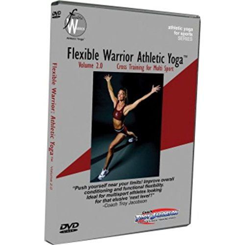 Spinervals Flexible Warrior 2.0 Cross Train for MultiSport DVD