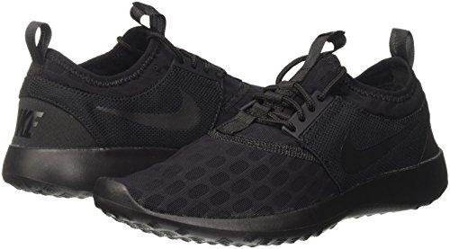 Negro 36 Blanc Nike noir Mujer Zapatillas Para Juvenate Wmns Eu nCxxPwXqAB
