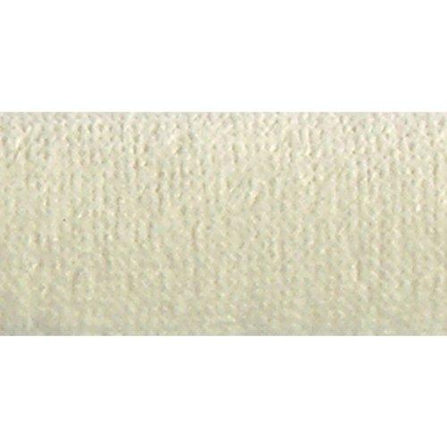 Craft Cloth Aida Charles (Charles Craft VB6680-2724 Pullover Velour Toddler Bib, Ecru, 19-1/2 by 12-Inch)
