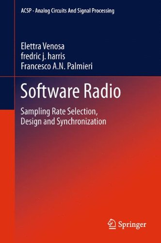 (Software Radio: Sampling Rate Selection, Design and Synchronization (Analog Circuits and Signal Processing))