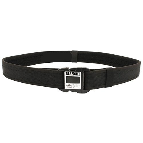 8100 Pattek Web Duty Belt, Xl Bianchi (Bianchi 8100 Web Duty Belt)