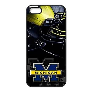 Michigan special pattern Cell Phone Case for iPhone 5S