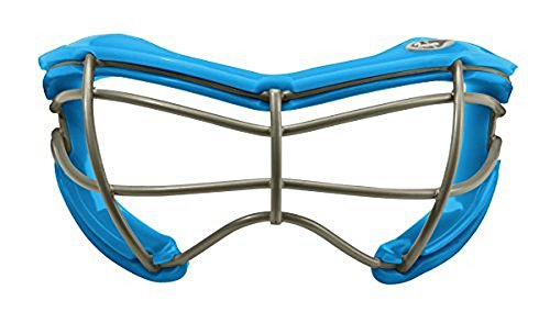 STX Field Hockey Youth 2See Goggles, Electric (Electric Goggle)