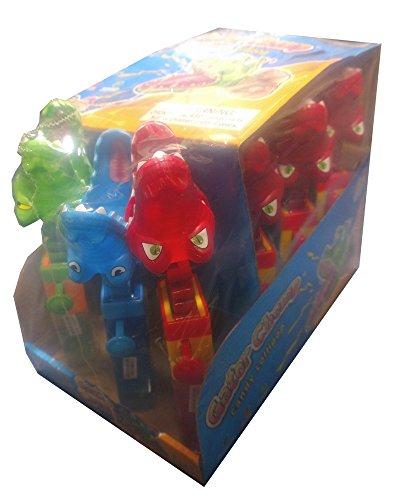 Gator Chomp Lollipops: 12-Piece Box]()