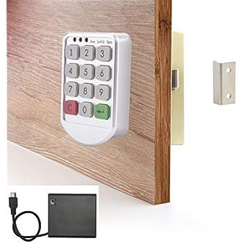 Great Cabinet Door Locks Gallery