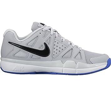 410773908a7 Nike - AIR Vapor Advantage Carpet Chaussures de Tennis Femme  Amazon ...