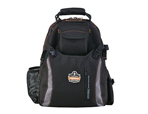 Ergodyne Arsenal 5843 Tool Backpack Dual Compartment