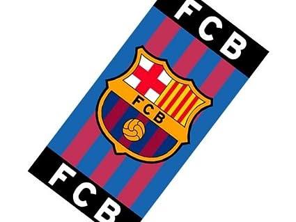 TOALLA F.C. BARCELONA LUX MOD.4