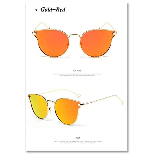 89d0de627a Outlet tocoss (TM) Italia Hipster marca de lujo funda para gafas de sol  mujer